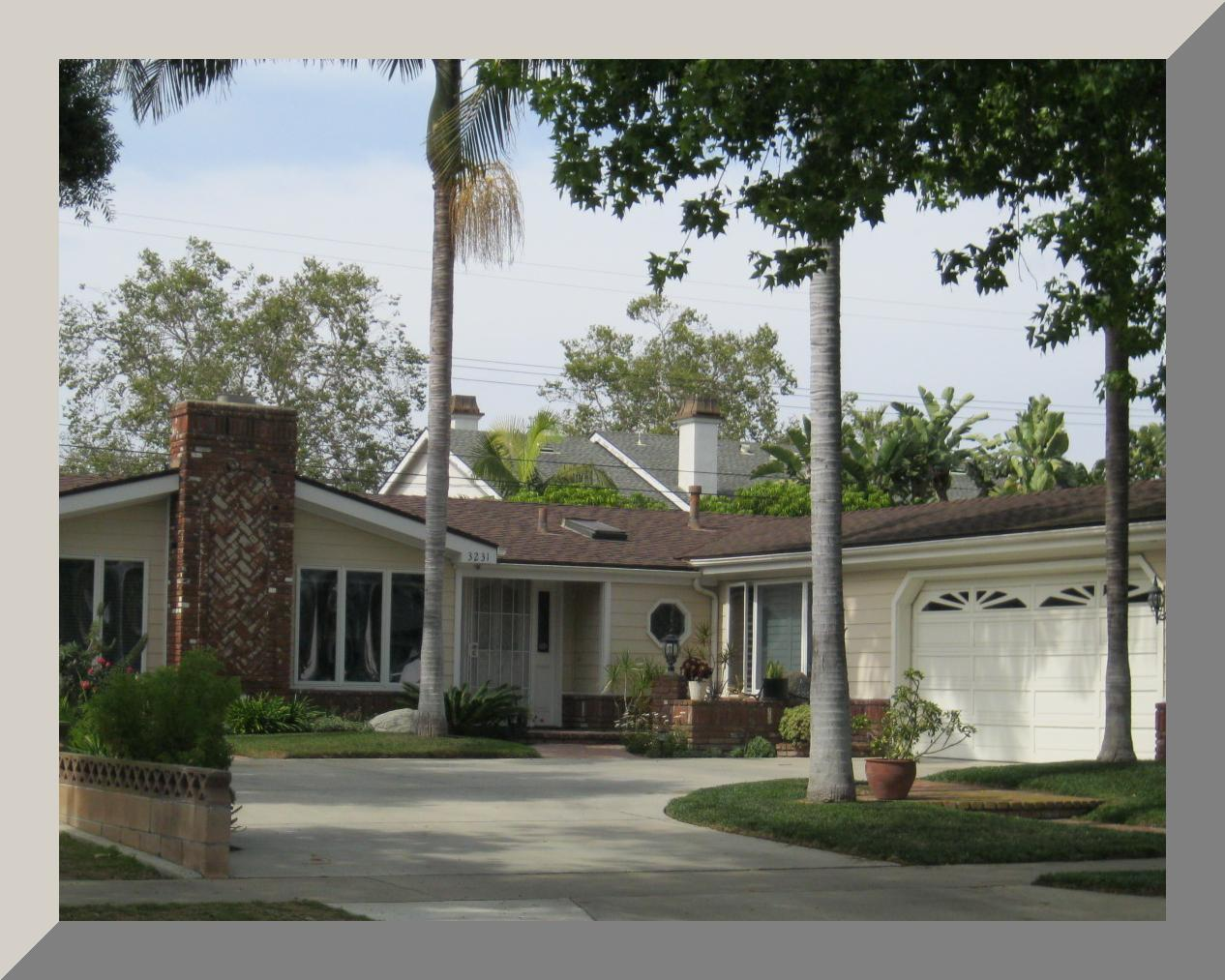 Rossmoor Homes