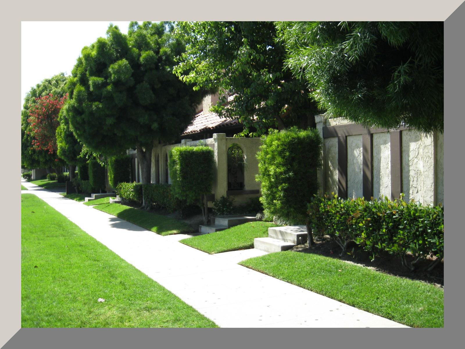 Homes in Los Alamitos